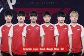 """Vô địch Mùa Xuân nhưng đang bét bảng Mùa Hè, đội trẻ T1 cũng khiến fan """"trầm cảm"""" không kém gì các đàn anh"""