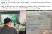 """Noway và ông Cao Lê Tuấn Tú thông báo tất toán 200 triệu tiền từ thiện, khép lại lùm xùm """"ngâm"""" tiền ủng hộ miền Trung"""