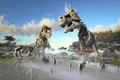 Giải trí cuối tuần với ARK: Survival Evolved miễn phí trên Steam