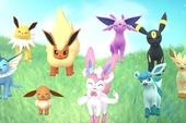 Loạt 6 Pokémon tiến hóa theo cách độc đáo chẳng giống phần còn lại chút nào
