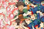 Những bí ẩn kỳ lạ trong thế giới Pokémon khiến nhiều fan thắc mắc mãi mà chưa có lời giải
