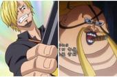 One Piece: Đã đến lúc tóc vàng của băng Mũ Rơm tỏa sáng, Sanji có thể thắng Queen với những yếu tố này?