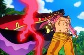 One Piece: Tên thanh kiếm của Vua hải tặc được tiết lộ, bất ngờ nó trùng tên với con trai của Roger