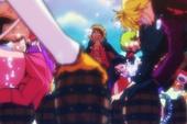 Băng Mũ Rơm nâng ly và những khoảnh khắc đẹp nhất trong One Piece tập 982