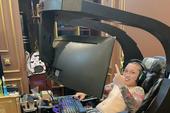 """""""Công tử Bạc Liêu"""" DJ game thủ đầu tư ghế gaming và dàn PC siêu khủng thỏa đam mê"""