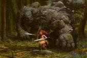 Những điều chưa biết về Troll, loài quái vật tinh ranh trong thần thoại Bắc Âu