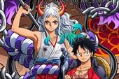 Đói quá nên ăn nhầm, Luffy và 2 nhân vật này đã vô tình sở hữu trái ác quỷ quý giá trong One Piece