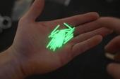 YouTuber chế pin hạt nhân, dùng năng lượng của Tritium để chơi điện tử