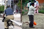 Loạt ảnh dí dỏm chứng tỏ vì sao Ấn Độ lại là đất nước hài hước nhất thế giới