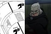 """Boruto chương 60: Amado muốn giúp đỡ Konoha bằng cách phát triển """"bản sao"""" của Jiraiya?"""