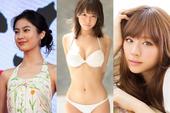 Loạt mỹ nhân Nhật Bản góp mặt trong phim về ông tổ ngành phim 18+ (P.3)