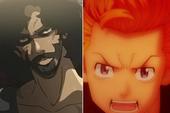 Top 10 Anime hành động hay nhất năm 2021 tính đến thời điểm này, cái tên nào cũng đáng để cày