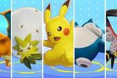 Cách nhận 12 Pokémon miễn phí trong Pokémon Unite (Phần 1)