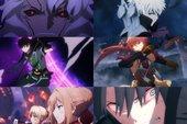 Các fan anime phấn khích khi Fate/Grand Order công bố trailer mới, hẹn khán giả vào cuối tháng 7 năm nay