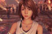 Game thủ tái hiện lại tựa game Final Fantasy X huyền thoại trong Unreal Engine với Ray Tracing
