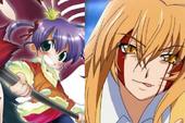 """Top 5 anime/manga """"hô biến"""" nhân vật Tam Quốc thành phiên bản kỳ lạ, từ mỹ nhân ngực bự tới loli đáng yêu"""