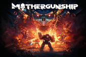 Link tải Mothergunship, game miễn phí đang được Epic phát tặng