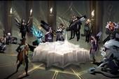 Đội Vệ Binh Ánh Sáng tập hợp: Pyke và Rengar cũng gia nhập cuộc chiến chống Viego?