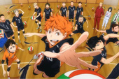 Hòa mình cùng Thế vận hội 2020 với những bộ anime thể thao nổi tiếng