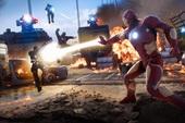 Tải miễn phí bom tấn siêu anh hùng Marvel