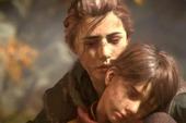 Epic Games Store chơi lớn, tặng miễn phí bom tấn AAA A Plague Tale: Innocence vào tuần tới