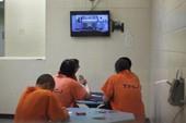 Khám phá: Chơi game ở trong tù sẽ như thế nào?