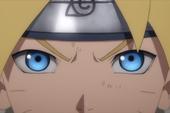 """Sự thật đằng sau đôi mắt của Uzumaki Boruto, liệu Momoshiki có ẩn ý gì khi luôn gọi cậu là """"thằng mắt xanh""""?"""