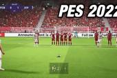 Tin mừng: PES 2022 sẽ phát hành miễn phí 100%