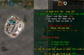 Vô Danh Giới Chỉ là gì? Vì sao bảo vật này được coi là biểu tượng sức mạnh trong game online kiếm hiệp?