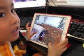 """Trung Quốc phát triển công nghệ nhận diện khuôn mặt mới, hàng đêm """"tuần tra"""" trẻ con chơi game"""