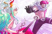 Sức mạnh trái ác quỷ của Yamato được thể hiện, nhiều fan