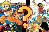 Top 10 manga thành công nhất trong lịch sử, One Piece số 1, Dragon Ball đứng thứ 3