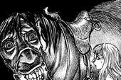 7 bộ manga kinh dị không dành cho người yếu tim, khi đọc đừng nhìn lại sau lưng