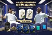 Legendary Chamber - Căn phòng của những huyền thoại: Sự kiện miễn phí 100% cực hot của FIFA Online 4