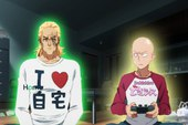One Punch Man: