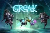 [Review] Greak: Memories of Azur - Cuộc phiêu lưu kỳ thú và khó quên