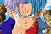 Dragon Ball: Cùng là một người, nhưng vì sao Future Trunks và Trunks có màu tóc khác nhau?