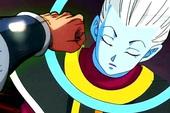 Dragon Ball Super: Tại sao Whis và các thiên thần khác không bao giờ trực tiếp chiến đấu?