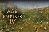 Đăng ký chơi trước Age of Empires 4 hoàn toàn miễn phí