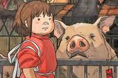 """Giật mình khi thấy dàn gái xinh Ghibli đều béo ú sau thời gian dài ở nhà chống dịch, rồi ai cũng sẽ bị """"ngải heo"""" quật thôi"""