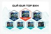 FIFA ONLINE 4 Mang đến cơ hội trải nghiệm MIỄN PHÍ huyền thoại VNL