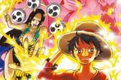 One Piece: Chuyện gì sẽ xảy ra khi Boa Hancock sở hữu trái Goro Goro no Mi của Enel, thánh Oda đã đưa ra câu trả lời chính xác