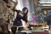 """Riot Games """"vô tình"""" hé lộ đợt nâng cấp hình ảnh cho Caitlyn khi giới thiệu Đấu Trường Chân Lý mùa 6"""