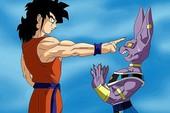 Dragon Ball tuyên bố