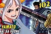 Trong mắt nhiều độc giả One Piece, Haki bá vương giờ đây đang bị Oda lạm dụng một cách quá đà