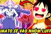 One Piece: Dung mạo của Yamato chính thức lộ diện trong anime, fan xôn xao bàn tán