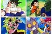 """Số phận của kiếp """"con ghẻ"""", các fan Dragon Ball Super buồn bã cho rằng """"đến cả chiêu cắn người Vegeta cũng bắt chước Goku"""""""