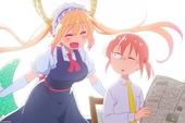 Top 5 nàng rồng đáng yêu nhất thế giới manga, dù fan có khó tính mấy cũng không thể nào ghét nổi
