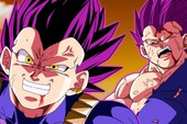 Top 5 hình ảnh ấn tượng trong Dragon Ball Super chap 76: Niềm kiêu hãnh của hoàng tử Saiyan, Vegeta muốn
