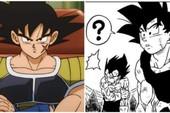 Dragon Ball Super chương 76: Hóa giải mâu thuẫn với Granolah nhưng Goku lại gặp nguy hiểm mới
